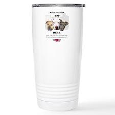 Travel Mug (Trio)
