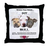Throw Pillow (Trio)