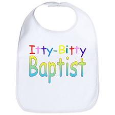 Itty-Bitty Baptist Bib