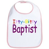 Itty-Bitty Baptist Bib