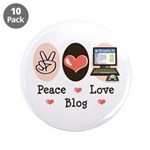 Peace Love Blog 3.5
