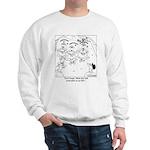Meditating Goats Sweatshirt