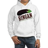 Ringan - Its Whats For Dinner Hoodie