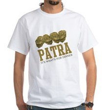 Patra - Its Whats For Dinner Shirt