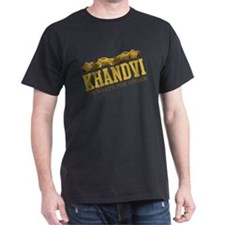 Khandvi - Its Whats For Dinne T-Shirt