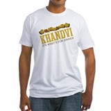 Khandvi - Its Whats For Dinne Shirt