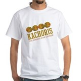 Kachoris - Its Whats For Dinn Shirt