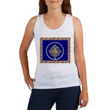 Ethiopian Orthodox Women's Tank Top