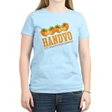 Handvo - Its Whats For Dinner T-Shirt