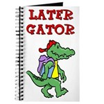 Later Gator Journal