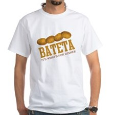 Bateta - Its Whats For Dinner Shirt