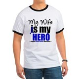 Colon Cancer Hero T
