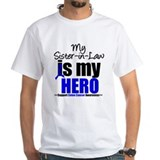 Colon Cancer Hero Shirt