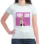 Purl Jam Jr. Ringer T-Shirt