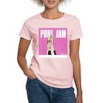 Purl Jam Women's Light T-Shirt