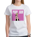 Purl Jam Women's T-Shirt