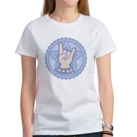 Kid Rock Hand Women's T-Shirt