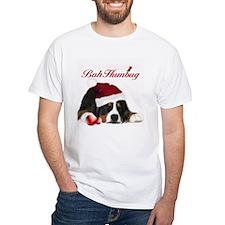 Bah Humbug Berner Shirt