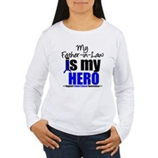 Colon Cancer Hero T-Shirt