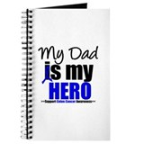 Colon Cancer Hero Journal
