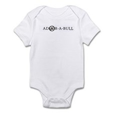 AdOrabull 2 Infant Bodysuit