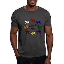 Made It 2 T-Shirt