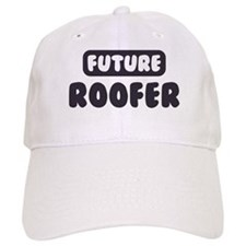 Future Roofer Baseball Cap