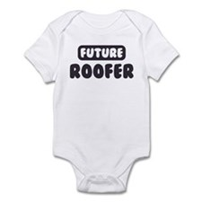 Future Roofer Infant Bodysuit