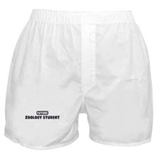 Future Zoology Student Boxer Shorts
