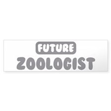 Future Zoologist Bumper Sticker (50 pk)