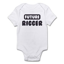 Future Rigger Infant Bodysuit