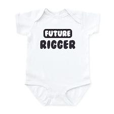 Future Rigger Onesie