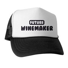 Future Winemaker Trucker Hat