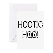 Hootie Hoo Greeting Cards (Pk of 10)