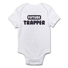 Future Trapper Infant Bodysuit