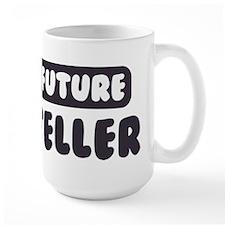 Future Teller Mug
