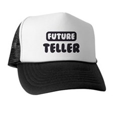 Future Teller Trucker Hat