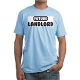 Future Landlord Shirt