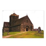 St. Martha's Postcards (Package of 8)