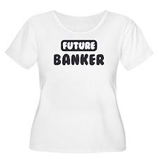 Future Banker T-Shirt