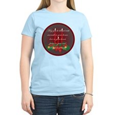 Irish Blessing Christmas T-Shirt