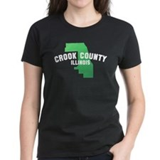 Crook County Tee