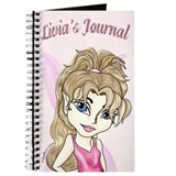 Livia's Journal style 1