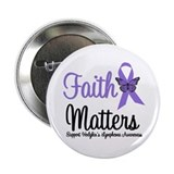 Hodgkin's Faith Matters 2.25&quot; Button (10 pack)