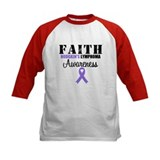 Faith Hodgkin's Lymphoma Tee