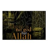 Shahadah Postcards (Package of 8)