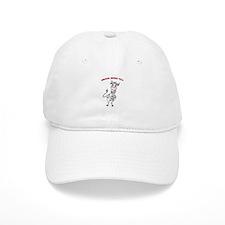 Unique Cow tongue Baseball Cap
