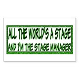 Stage Manager Rectangle Decal