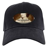 Mary Wollstonecraft Black Cap