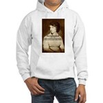Mary Wollstonecraft Hooded Sweatshirt